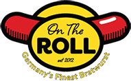 On The Roll Edinburgh - Buy German sausages online