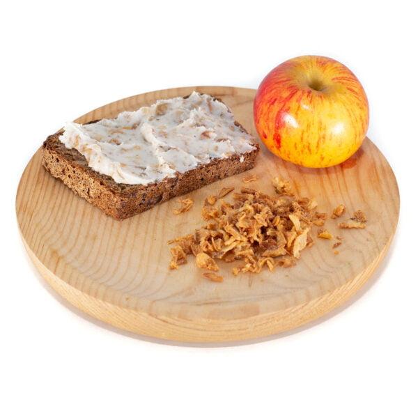 Schmalz Bread